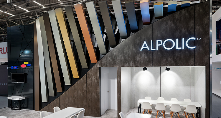 Highlight ALPOLIC™ BAU 2019