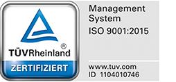 """TÜV Rheinland"""" title="""